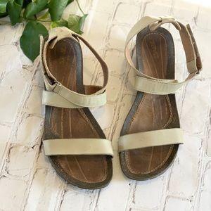TEVA Cabrillo strap wedge sandal